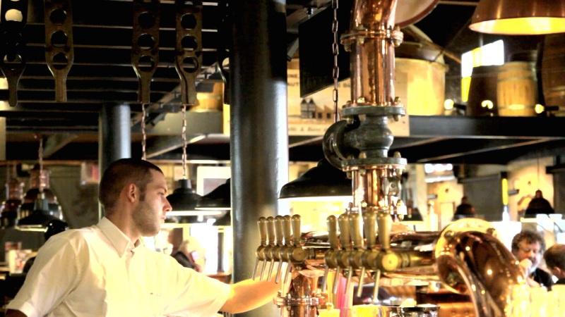 Restaurant le comptoir du malt amiens hotelrestovisio france - Comptoir du malte amiens ...