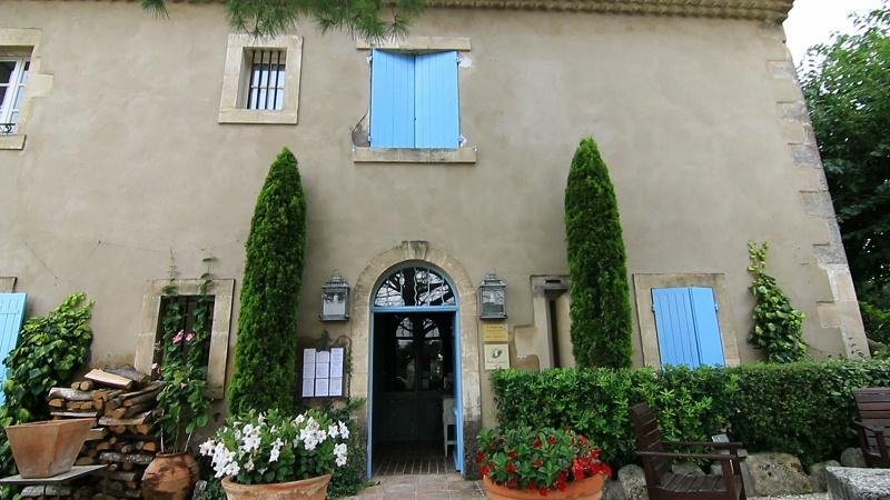 La Maison Domaine De Bournissac Restaurant