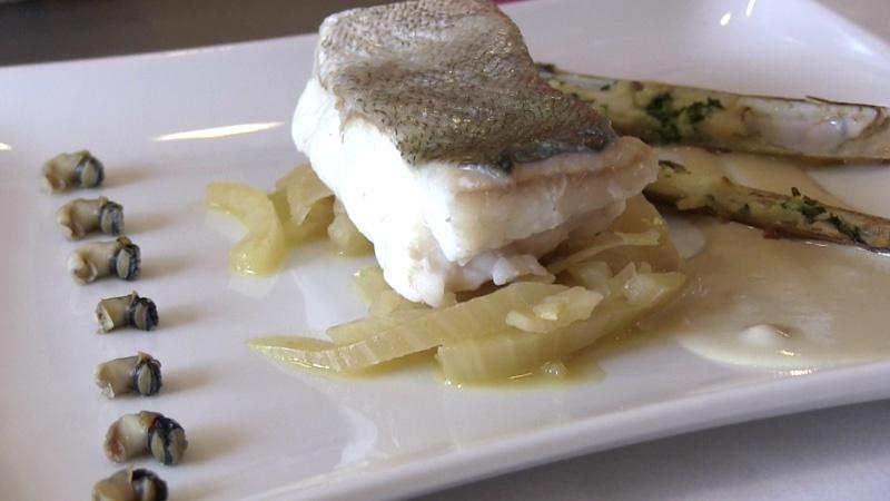 Restaurant Gastronomique St Julien De Concelles