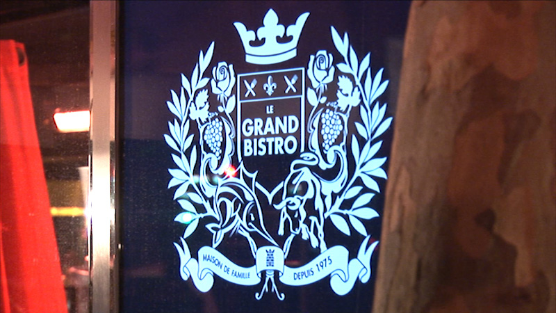Restaurant Grand Bistro Saint-Ferdinand - Paris