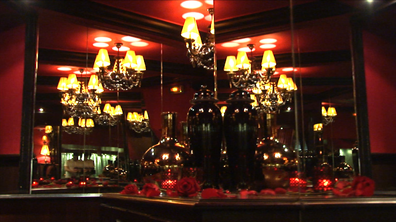 Restaurant Grand Bistro Muette - Paris