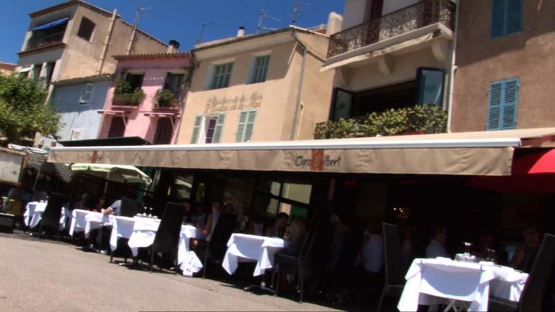 Restaurant  Ef Bf Bd Cassis Chez Gilbert