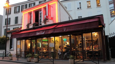 Le Bistrot de Laurent
