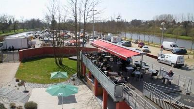 Restaurant Manzo Rennes - Betton - Magasin du village DECATHLON