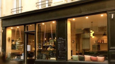 Restaurant Poppy - Paris