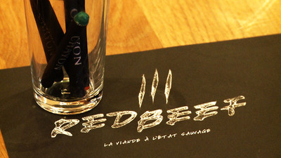 Restaurant Red Beef - Thionville
