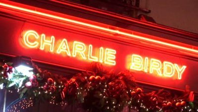 Charlie Birdy Commerce
