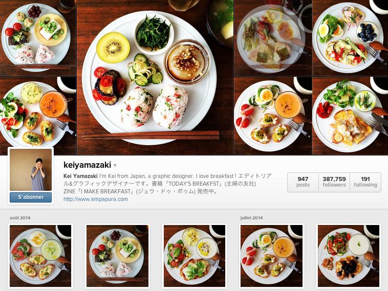 Keiyamazaki instagram