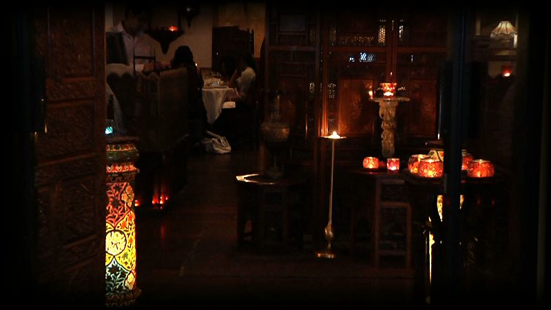 restaurant bordeaux Taj Mahal