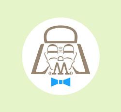 Atelier de fred logo Male Saint
