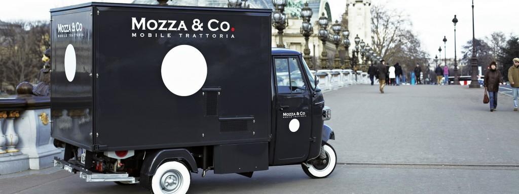 Un Truck De Food Reims