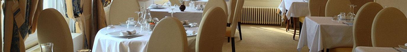 Restaurant gastronomique - HotelRestoVisio