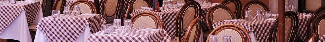 Restaurant Traditionnel - HotelRestoVisio