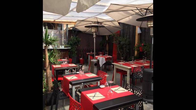 Restaurant Aux Pesked à Deauville