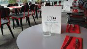 Restaurant Dupont Café 15e
