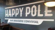 Restaurant Happy Pole
