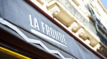 Restaurant La Fronde à Paris