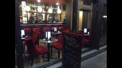 Le Café Noir à Rennes