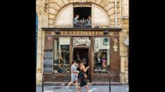Le Colimaçon à Paris