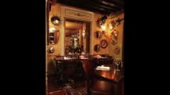Le Petit Italien à Paris