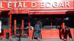 L'Étal d'Edgar à Rennes