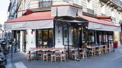 La Fronde à Paris