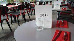 Dupont Café 15e à Paris