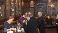 Café Bonne bière à Paris