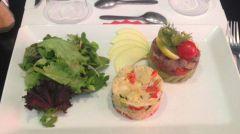 Restaurant L'Annexe - Bordeaux