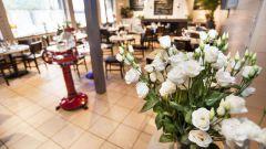 Restaurant L'Auberge de la Montagne - Arpajon