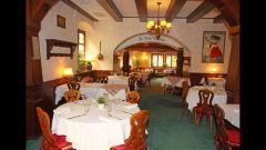Restaurant Gilg à Mittelbergheim