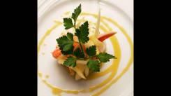 Restaurant Aux Pesked Deauville - Deauville