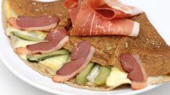 Restaurant Le Patacrêpe - Echirolles - Échirolles