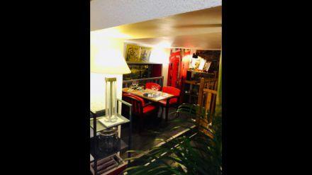 Restaurant Le Point G - Nantes