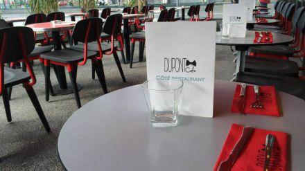 Restaurant Dupont Café 15e - Paris