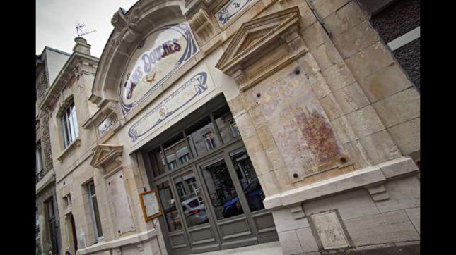 Les Bains Douches à Besançon