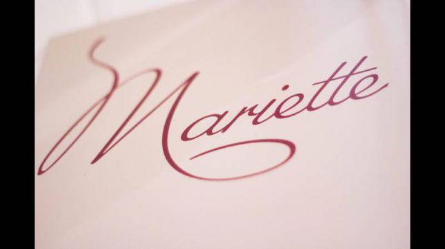 Mariette à Paris