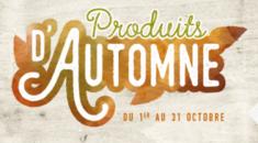 PRODUITS D'AUTOMNE ! - Le Patacrêpe - Aix en Provence