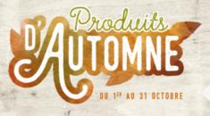 PRODUITS D'AUTOMNE ! - Le Patacrêpe - Lezennes
