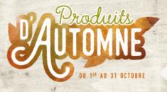 PRODUITS D'AUTOMNE ! - Le Patacrêpe - Manosque