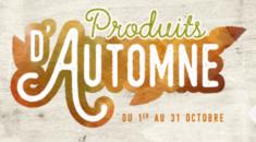 PRODUITS D'AUTOMNE ! - Le Patacrêpe - Echirolles