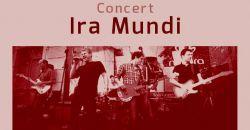 Concert IRA MUNDI - Dupont Café 13e