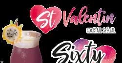 Saint Valentin - Le Patacrêpe - La Valentine Marseille