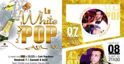 La White Pop - Café Populaire
