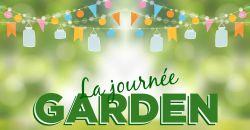 Garden Party - La Brasserie Flow