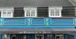 petit déjeuner - Brasserie de la Mairie
