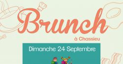 Brunch - La Brasserie Flow