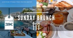 Sunday brunch - Le Servan