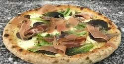 Pizza du mois de Septembre - Oh Sapristi
