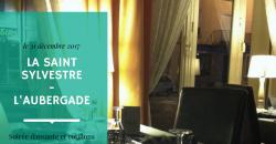 Saint Sylvestre 2017 - L'Aubergade
